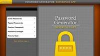 Wolfram Alpha lanza una aplicación para ayudarnos a crear contraseñas seguras
