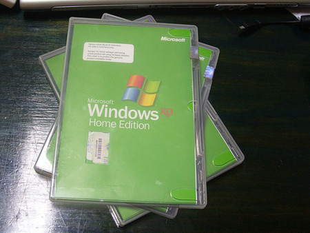 Microsoft ha dejado de vender Windows XP