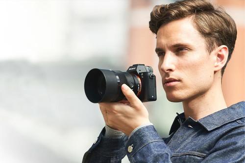 Sony A7 II, Canon EOS 4000D, Nikon D5300 y más cámaras, objetivos y accesorios en oferta: Cazando Gangas Especial Reyes Magos