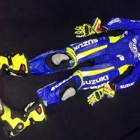 Aleix Espargaró se suma a la lucha contra el cáncer, subastando su última equipación de Suzuki