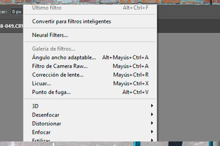 Mala traducción Adobe Photoshop
