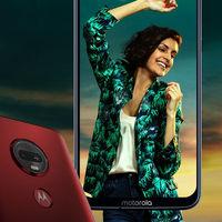 Motorola Moto G7, filtrados los precios de los cuatro modelos  en Europa