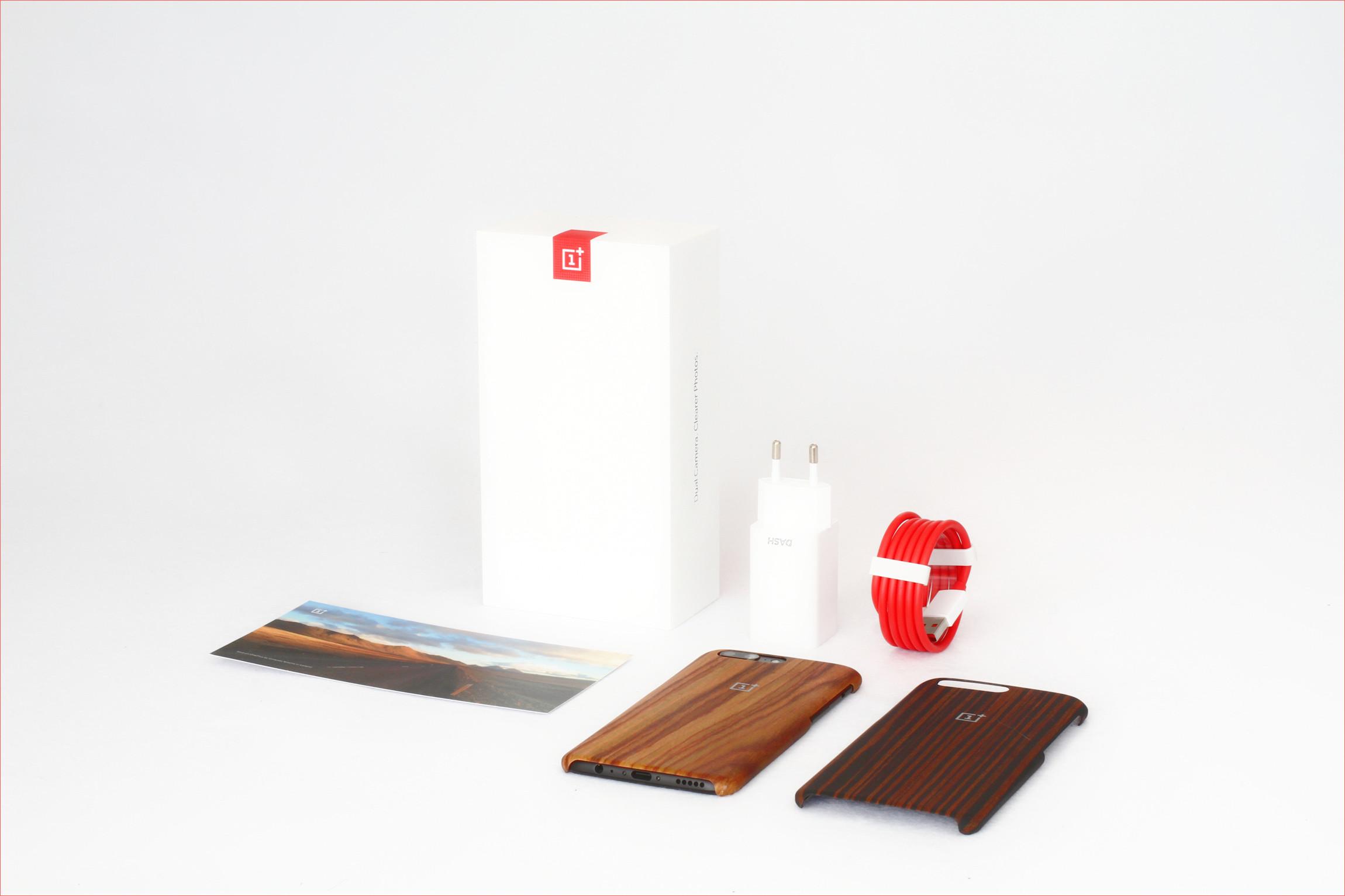 Foto de OnePlus 5 en imágenes (1/22)