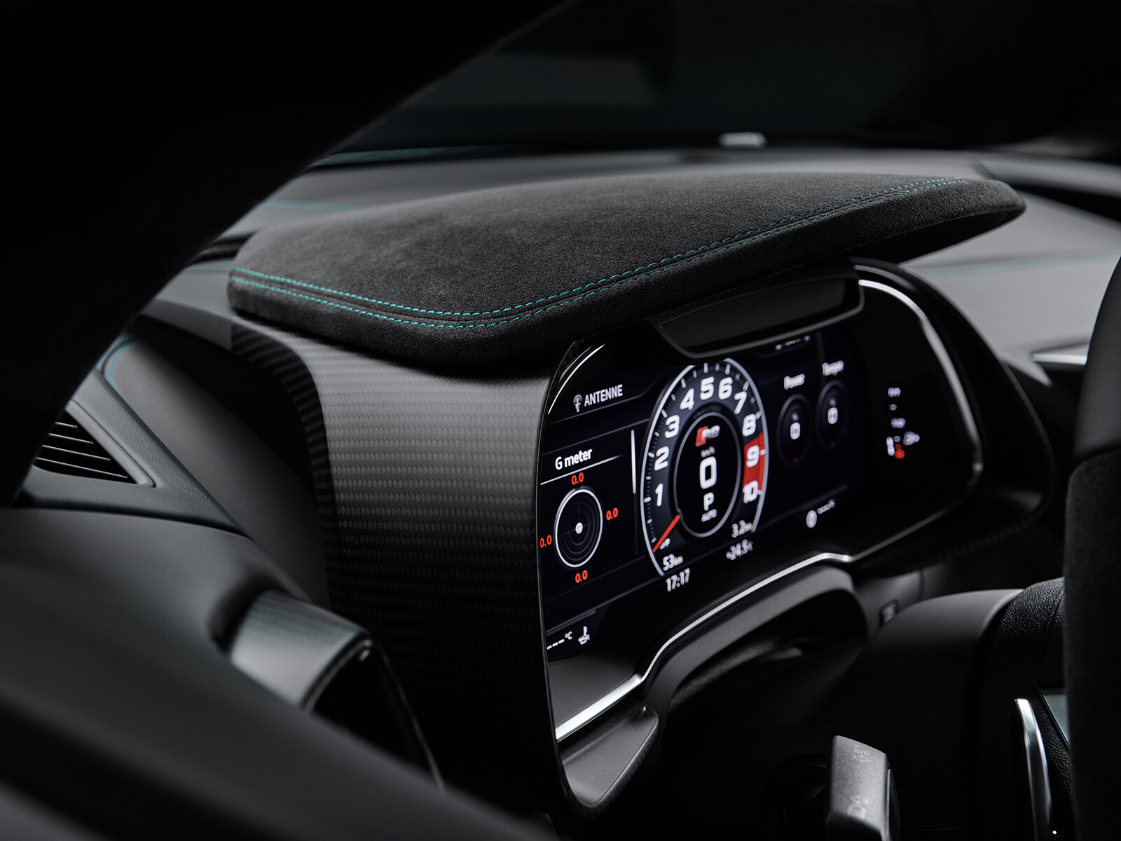 Foto de Audi R8 Green Hell (21/25)
