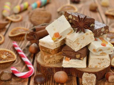 Si has comido demasiado en Navidad, no te alarmes: es más importante lo que haces a lo largo del año