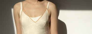 Zara lanza intimates, una colección de ropa para dormir donde la delicadeza más sencilla y el estilo nos acompañarán en sueños