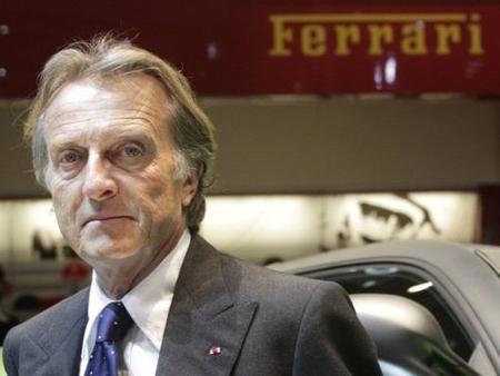 Luca Cordero di Montezemolo llama a la humildad y cordura en la Scuderia Ferrari