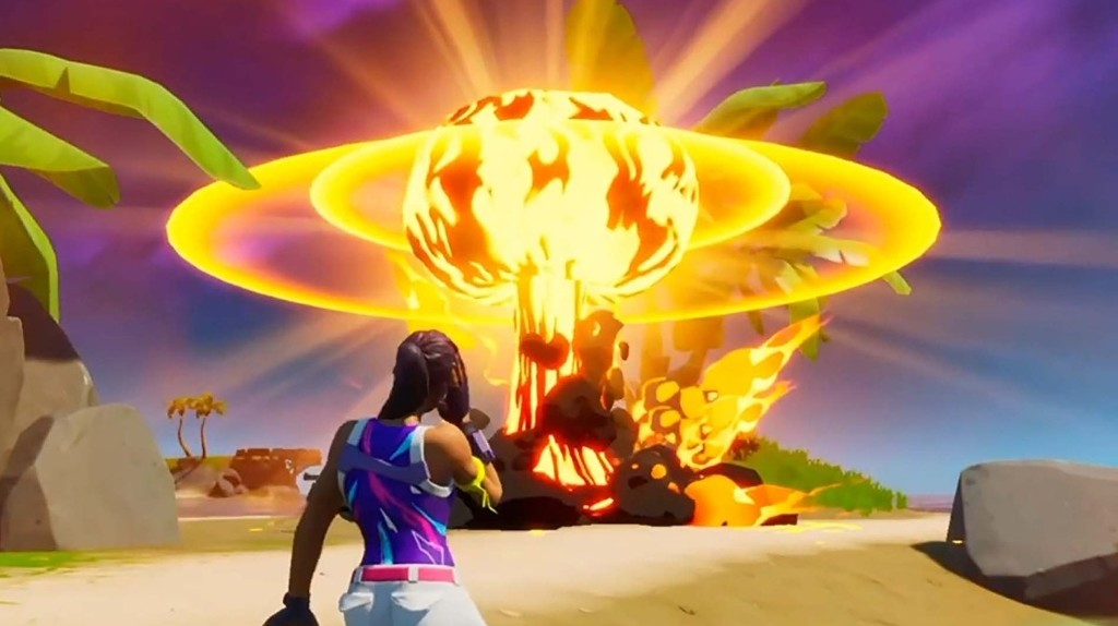 Epic Games busca