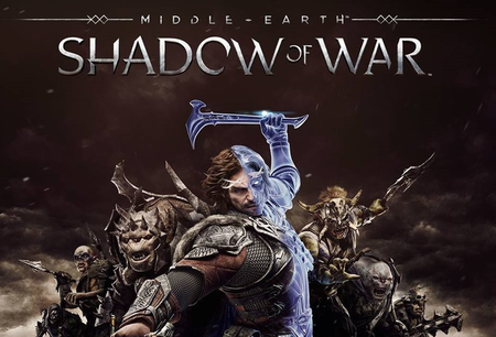 Middle-earth: Shadow of War es confirmado oficialmente, llegará en agosto para PC, Xbox One y PS4