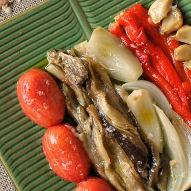 Receta de escalivada: el gran plato de verduras de la cocina catalana