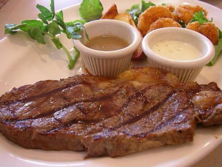 Promotores e inhibidores de la absorción del hierro en los alimentos