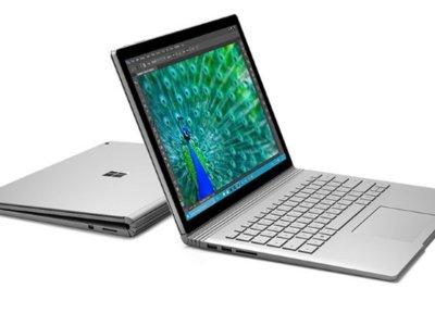 Algunos fabricantes de PCs se quejan por el Surface Book, ¿qué debe hacer Microsoft?
