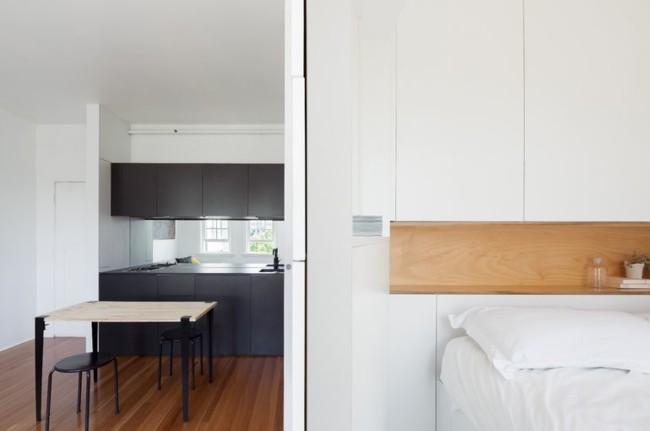 Brad Swartz Apartamento 12