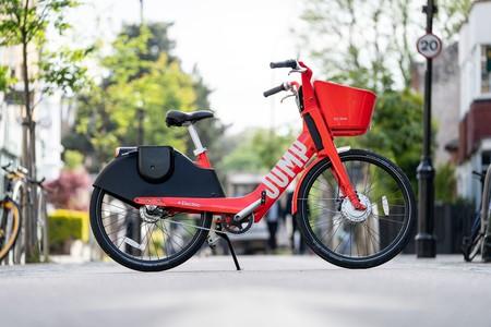 JUMP, las bicis y scooters eléctricos compartidos de Uber llegarán a México