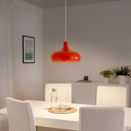Lámparas con descuento Ikea