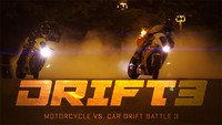 Drift Battle 3: apocalipsis drift en Albuquerque