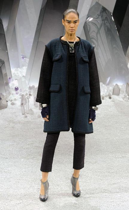 Foto de Chanel Otoño-Invierno 2012/2013 en París (51/67)