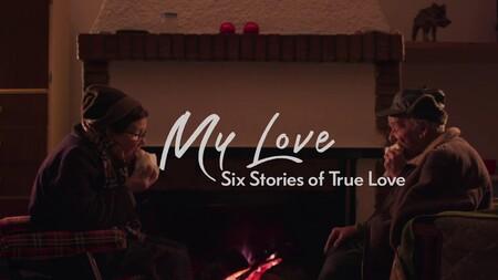 Mi Amor Seis Grandes Historias De Amor