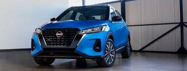 El Nissan Kicks 2021 ya tiene precio en México: rostro renovado y más seguridad