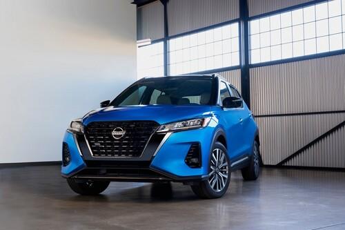 El Nissan Kicks 2021 ya tiene precio en México: así es su equipamiento versión por versión