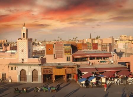 03 Marrakech Morocco 1