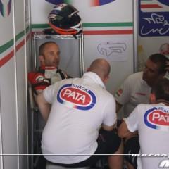 Foto 125 de 127 de la galería entrenamientos-desde-boxes-en-portimao en Motorpasion Moto