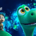 'El viaje de Arlo (The Good Dinosaur)', la película