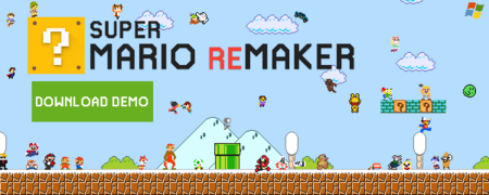 Super Mario Remaker Demo For Pc No Fake Fangame By Facundogomez D9kwjw4
