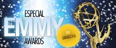 Los Emmy 2010 en directo