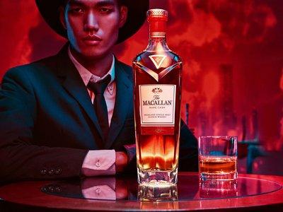Steven Klein retrata el arte del whisky en la nueva Masters of Photography Series de Macallan