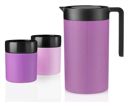 Cafetera Paul Smith x Stelton
