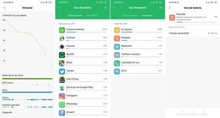 Xiaomi Redmi Note 8 Pro Impresiones Bateria Autonomia Mexico