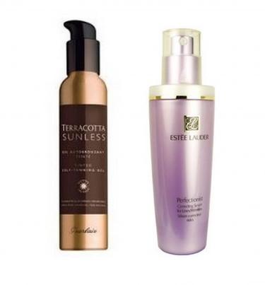 Los Premios Marie Claire a los mejores cosméticos de 2008