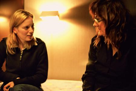 Sarah Polley con Coixet
