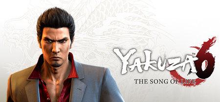 Kazuma Kiryu volverá el 20 de marzo con el lanzamiento de Yakuza 6: The Song of Life