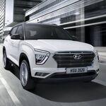 Hyundai Creta 2021: Precios, versiones y equipamiento en México
