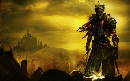 En Dark Souls III también te puedes convertir en un dragón y aquí te explicamos cómo