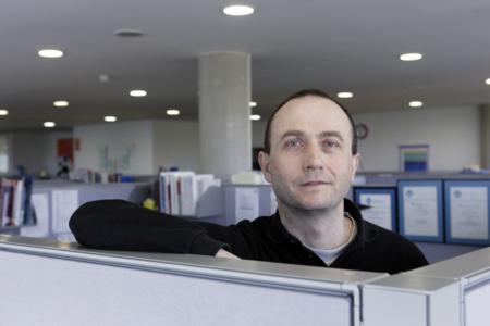"""""""¿Hardware libre? Todo puede cambiar"""" Antonio González, director Intel Lab Barcelona"""