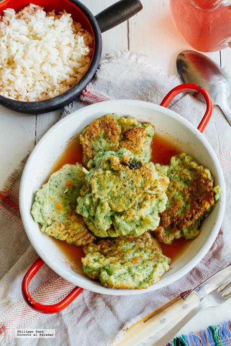 11 recetas vegetarianas (que vais a adorar) para el picoteo del finde