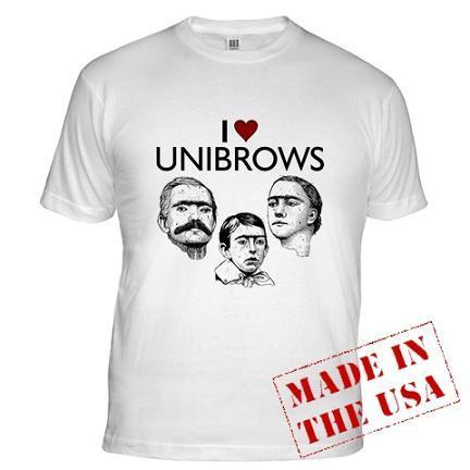 Camiseta Amo a los Unicejos