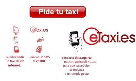 eTaxi, nueva opción de negocio para el sector