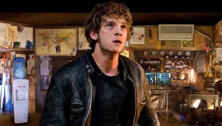'Jumper' tendrá otra serie de televisión: un reboot de la película con uno de sus protagonistas