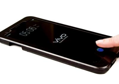 Ni Apple, ni Samsung, Vivo será la primera compañía en integrar sensores de huellas bajo la pantalla de sus smartphones