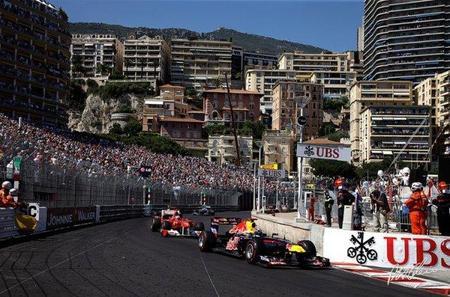 Mi Gran Premio de Mónaco 2011: a 10 vueltas de un final para la historia