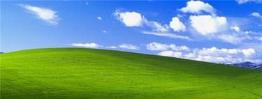 La foto más vista de la historia: el fondo de pantalla de Windows XP