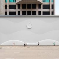 Apple abre su cuarta Apple Store en Hong Kong