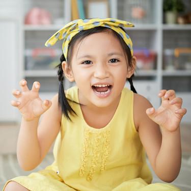 Las niñas son leonas: por un mundo en igualdad en el Día Internacional de la Niña
