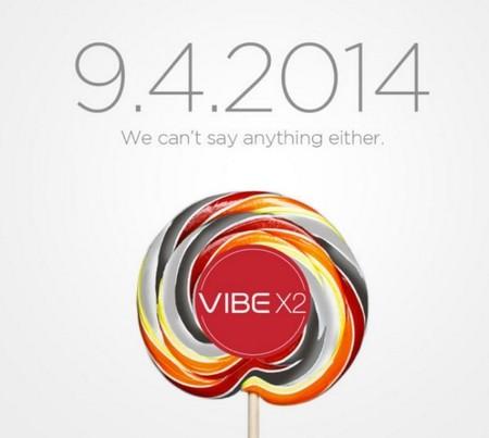 Lenovo la toma contra Apple mientras nos invita a su próximo evento