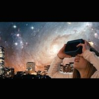 Probando Universe2Go: un planetario en tu smartphone
