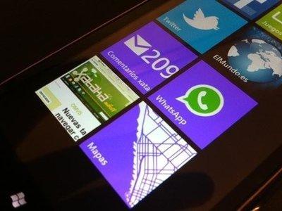 Desparece de WhatsApp Beta en Windows Phone la opción para responder con privados en un chat grupal